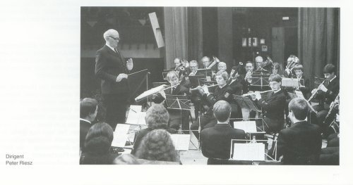 Musikzug Peter Riesz