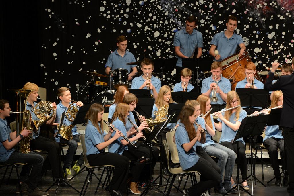 08-2014 Junge Harmonie III