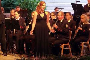 Konzert Freudenberg