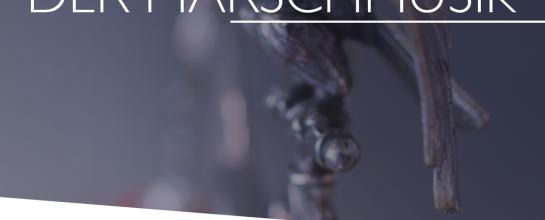 Cover der CD: Juwelen der Marschmusik